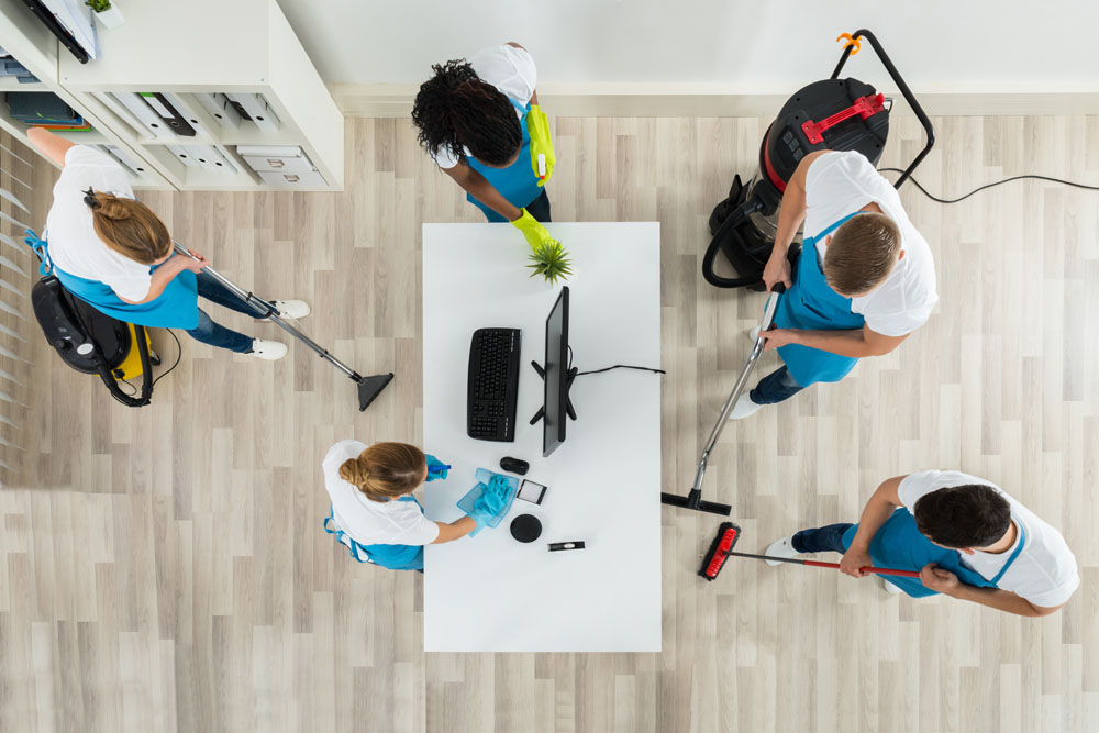 Office Cleaning Chatswood