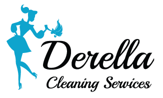 Derella Cleaning Services Logo
