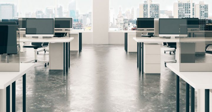 office cleaning Alexandria